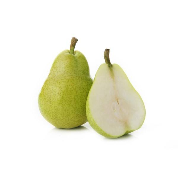 Chem-Free Pears, Green – 500g
