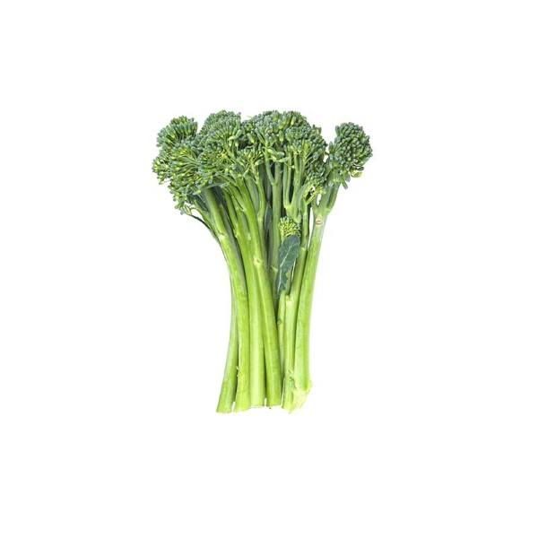 Organic Baby Broccoli – 1 Bunch
