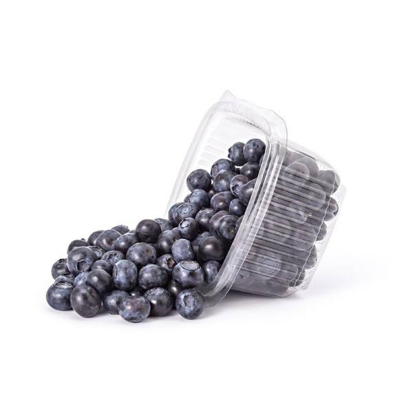 Organic Blueberries – 125g Punnet
