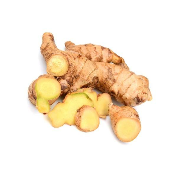 Organic Ginger, Root – 100g