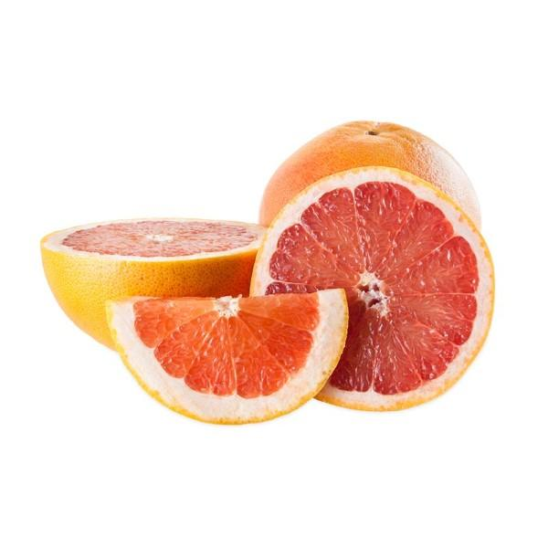 Organic Grapefruit, Ruby Red – 400g