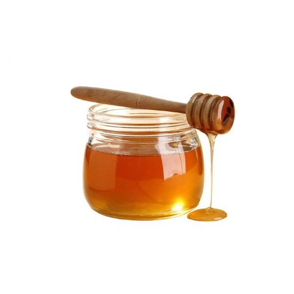 Locally Sourced Raw Honey (dark) – 500g