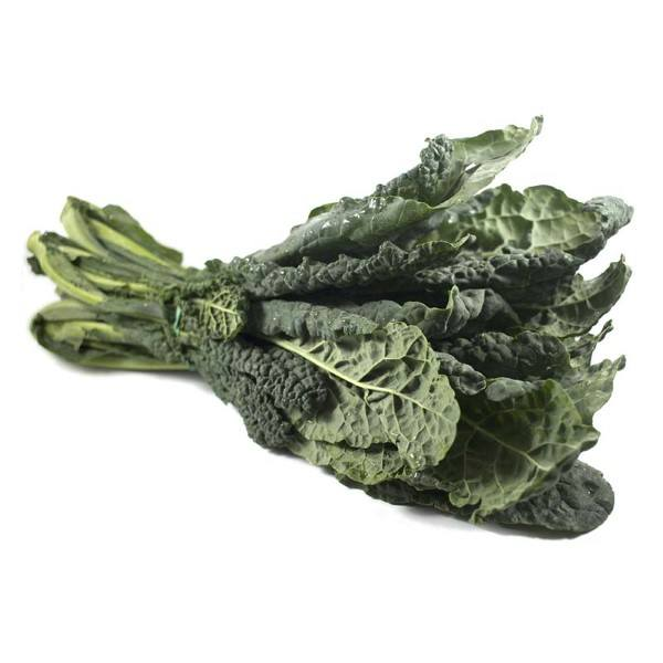 Organic Kale, Black – 1 Bunch