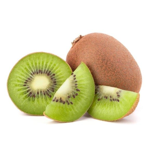 Organic Kiwifruit, Green – 4 Each