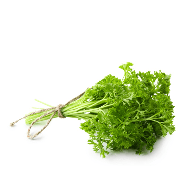 Organic Parsley – 1 Bunch