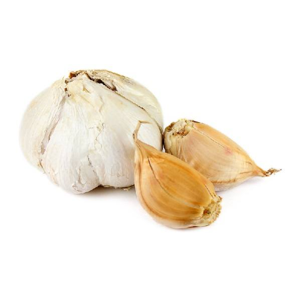 Organic Garlic, Russian – 100g