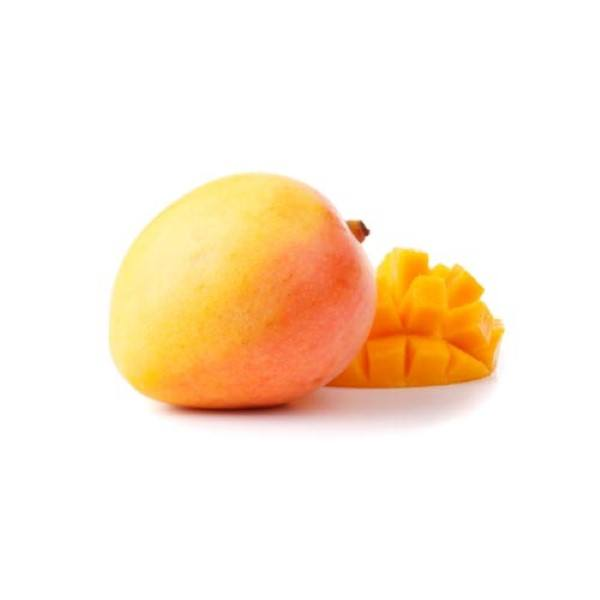Organic Mangoes, Kensington Pride – Each