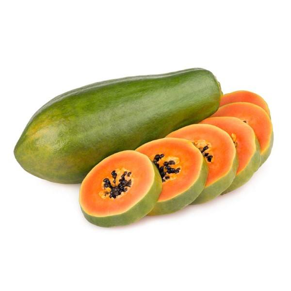 Organic Papaya, Red – 500g (min.weight)