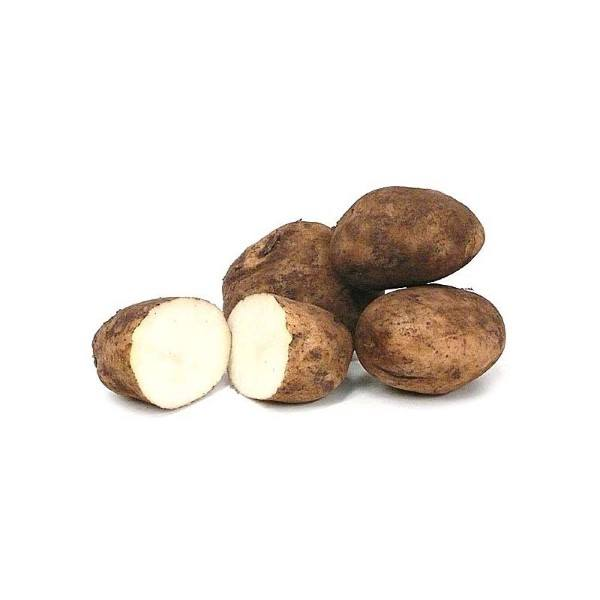 Organic Potatoes, Sebago – 500g