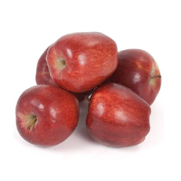Chem-Free Apples, Red – 500g