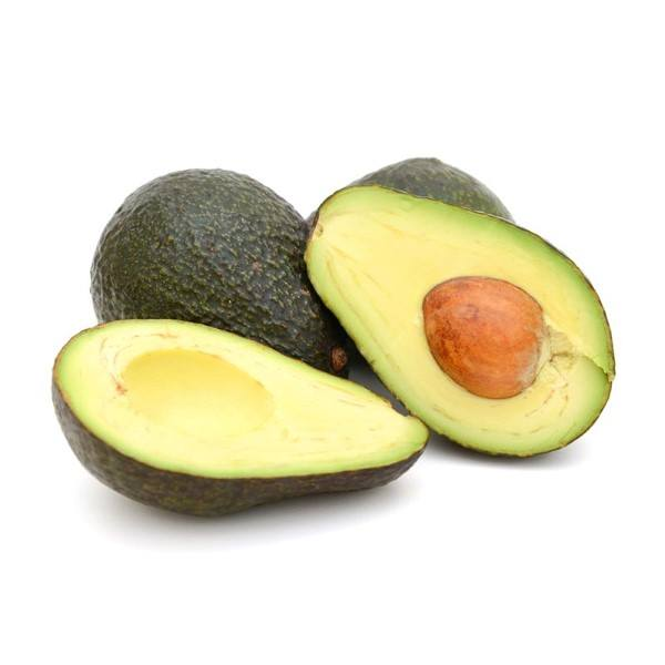 Chem-free Avocados, Fuerte Bulk Buy – 5 Each