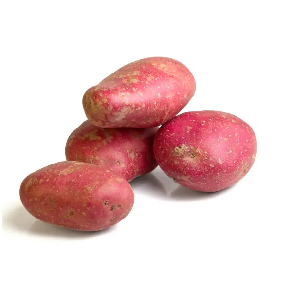 Organic Potatoes, Pontiac – 500g
