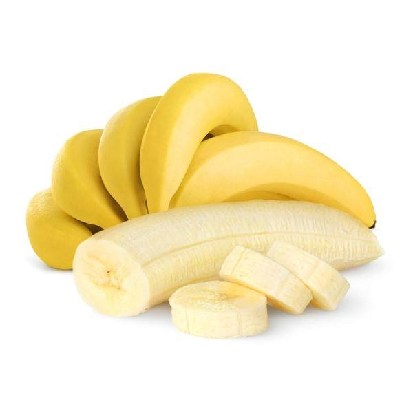 Chem-Free Bananas, Cavendish – 500g