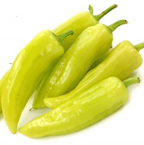 Organic Capsicum, Bullhorn Mixed Colour – 400g