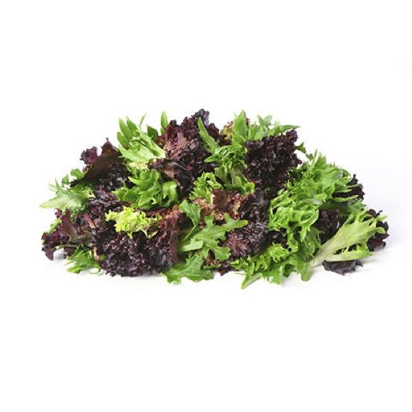 Organic Salad Leaf Mix – 150g Bag