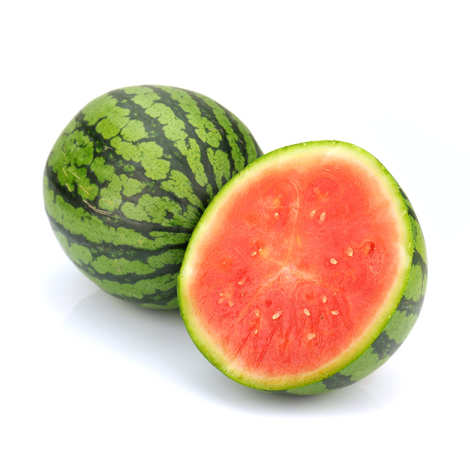 "Organic Watermelon, ""Minilee"" – 1kg Average"