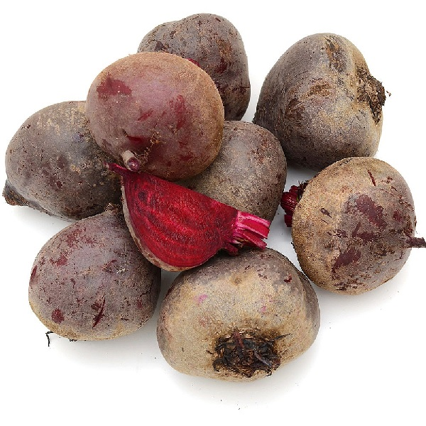 Organic Beetroot, Medium – 2kg